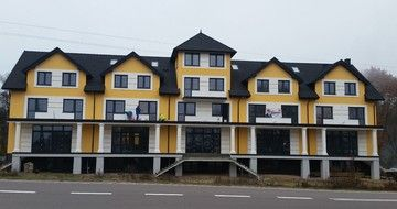 GERARD Fazsindely Antracit Hotel Giby