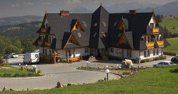 GERARD Fazsindely Mélyfekete Hotel Redyk