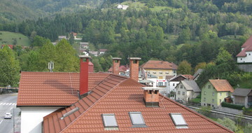 GERARD Klasszikus Firenze Idrija, Slovenia