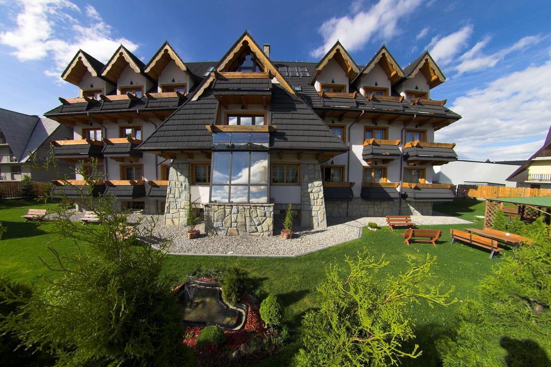 GERARD® Fazsindely Antracit Hotel, Zakopane, Poland Hotel, Zakopane, Poland