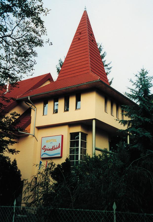 GERARD Klasszikus Vörös ST