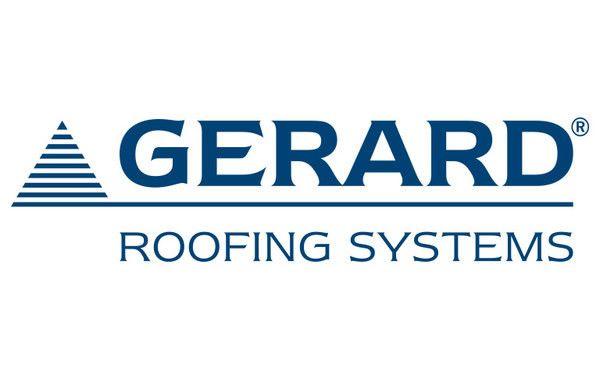Régi GERARD logó