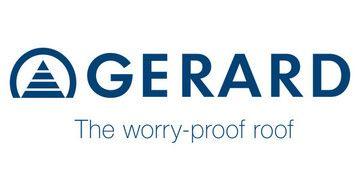 Új GERARD logó