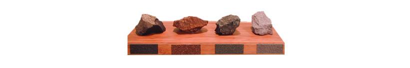 A gerard tetőfedő elemekszépségének titkos összetevője: a természetes, vulkanikus kőből készült kőzúzalék