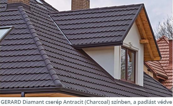 Különleges tetőfedési követelmények