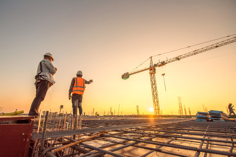 Nézzük, mi fog történni az épületekkel és szerkezetekkel a jövőben!