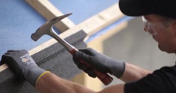 GERARD® Tetőcsalád - Kivitelezési technikák: Tetőelemek és kiegészítők beépítése